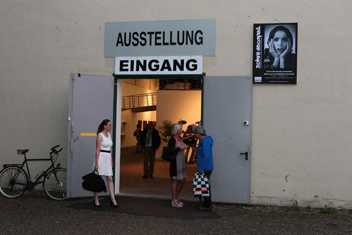 zohre-escaped_Ingolstadt_vernissage